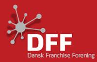 FranchisePartner er medlem af Dansk Franchise Forening