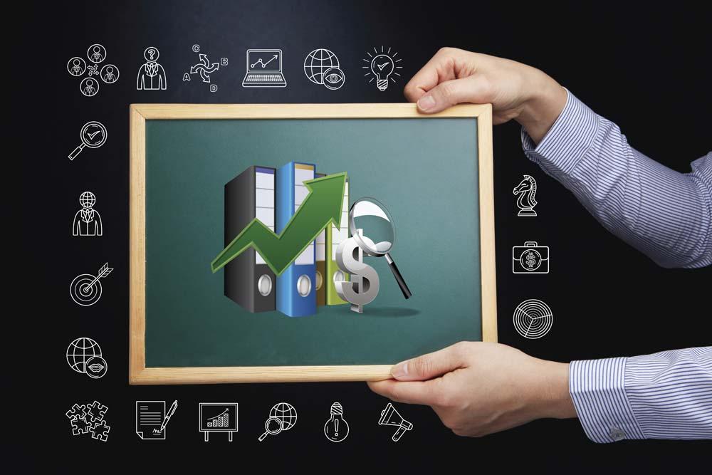 Får du det meste ud af dit franchisekoncepts online tilstedeværelse?